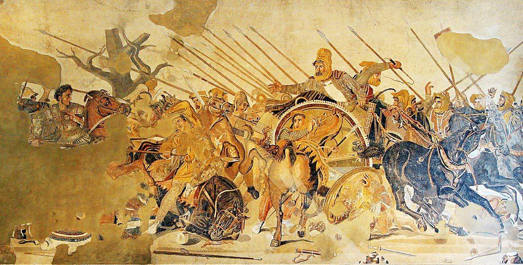 Antiquité | Le site de l'Histoire | Historyweb