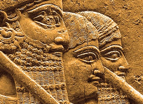 Histoire de la Mésopotamie | Bas-relief | historyweb.fr histoire de la mésopotamie Histoire de la Mésopotamie historyweb histoire mesopotamie 4