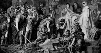 La mort d'Alexandre le Grand | Le site de l'Histoire | Historyweb mort d'alexandre le grand Mort d'Alexandre le Grand histoire historyweb mort alexandre le grand 2 350x185