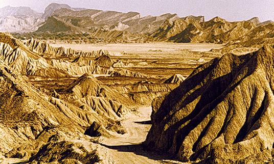 Désert de Makran | historyweb.fr mort d'alexandre le grand Mort d'Alexandre le Grand site d histoire historyweb histoire desert makran