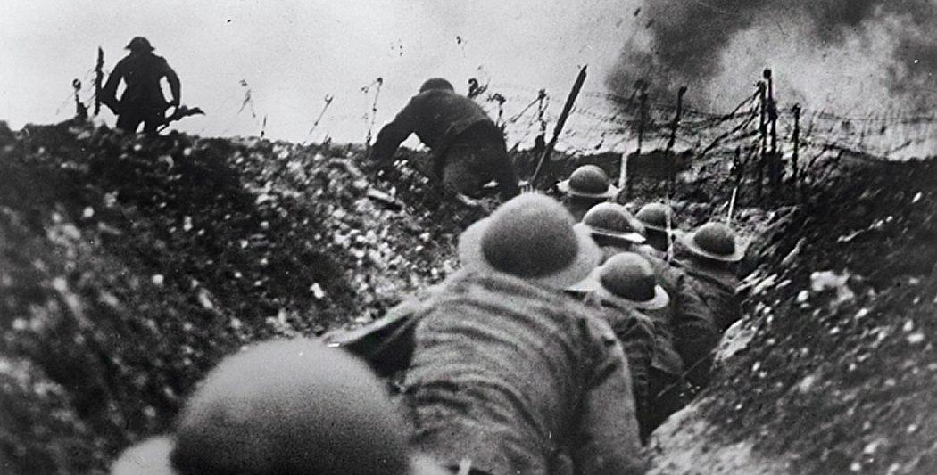 La Somme, bataille la plus sanglante de la Grande Guerre
