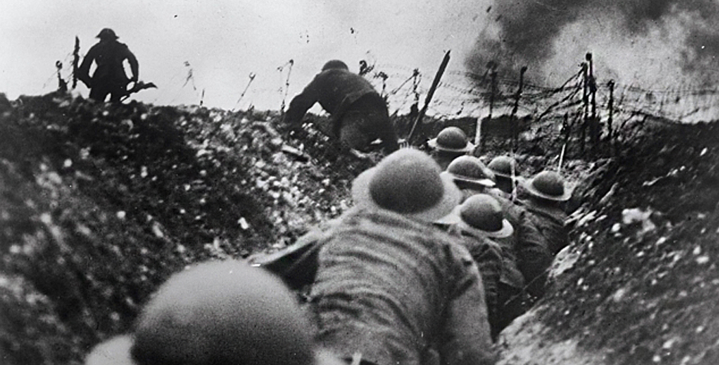 Bataille de la Somme | Histoire | historyweb.fr -5 bataille de la somme La bataille de la Somme bataille somme premiere guerre mondiale site histoire historyweb 10