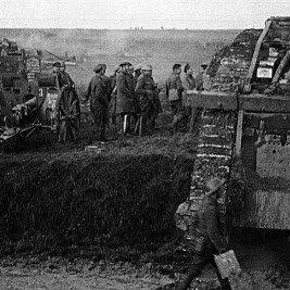 La bataille de la Somme | historyweb.fr -1 bataille de la somme La bataille de la Somme bataille somme premiere guerre mondiale site histoire historyweb 2 267x267