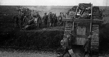 La bataille de la Somme | historyweb.fr -1 bataille du chemin des dames La bataille du Chemin des Dames bataille somme premiere guerre mondiale site histoire historyweb 2 350x185