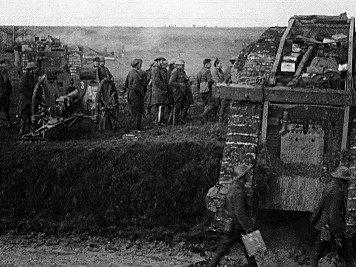 La bataille de la Somme | historyweb.fr -1 bataille de la somme La bataille de la Somme bataille somme premiere guerre mondiale site histoire historyweb 2 356x267