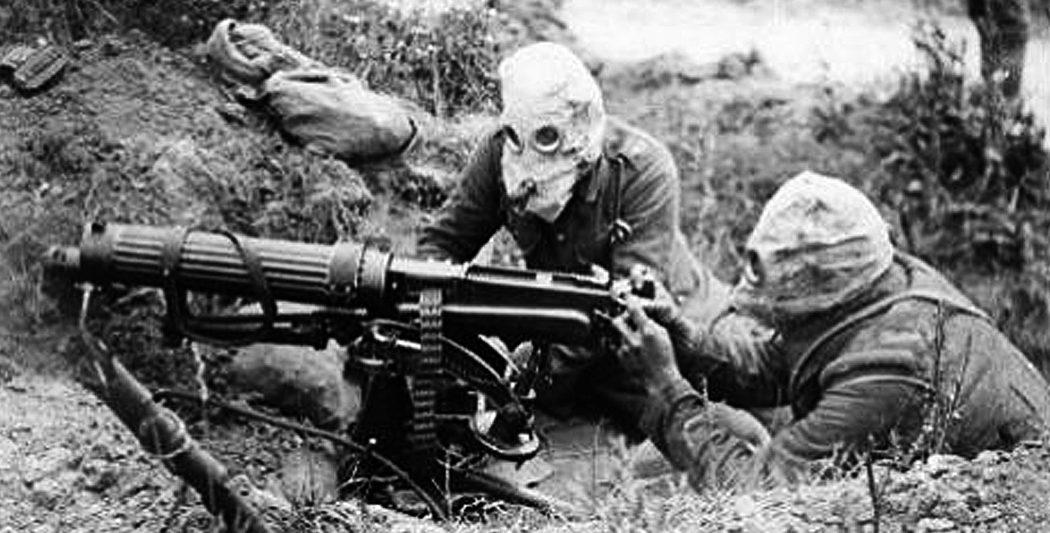 La bataille de la Somme - Jean-Marie Borghino