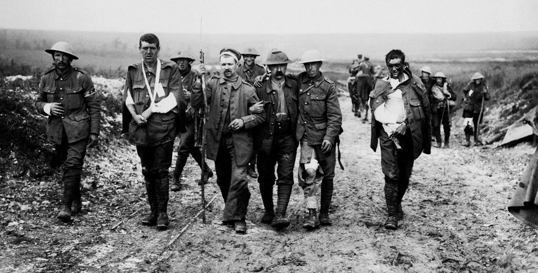 Bataille de la Somme | Histoire | historyweb.fr -8 bataille de la somme La bataille de la Somme bataille somme premiere guerre mondiale site histoire historyweb 9