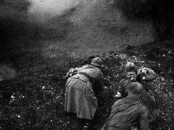 La bataille de Verdun | historyweb.fr la bataille de verdun La bataille de Verdun bataille verdun premiere guerre mondiale site histoire historyweb 1 356x267