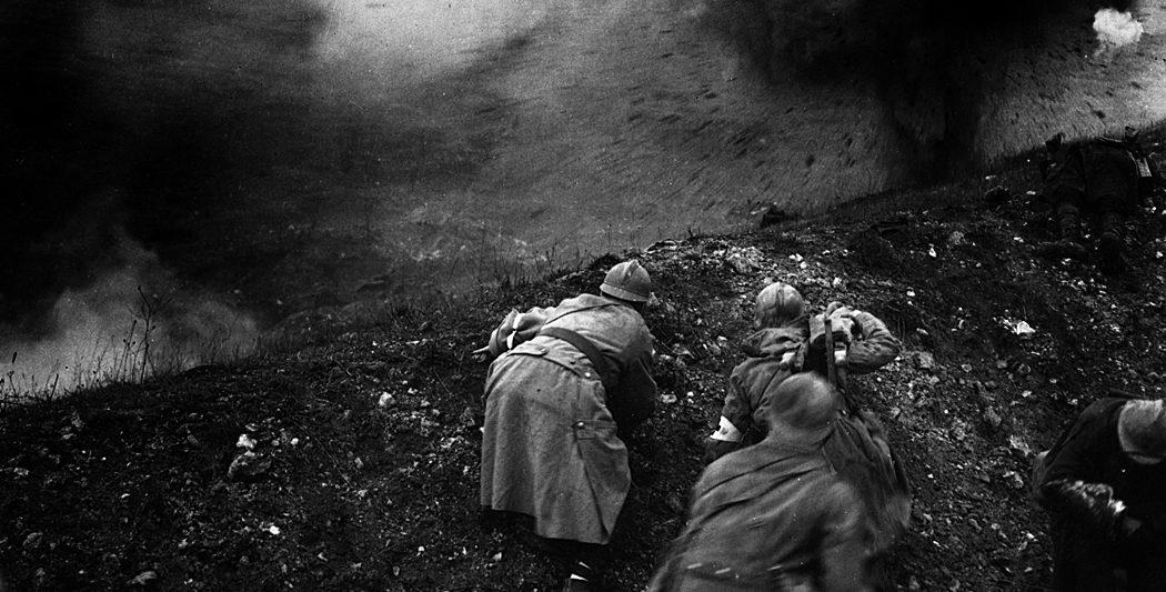 La bataille de Verdun | historyweb.fr la bataille de verdun La bataille de Verdun bataille verdun premiere guerre mondiale site histoire historyweb 1