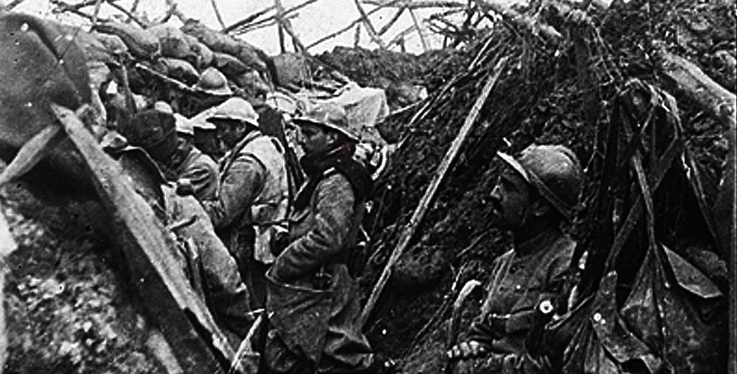 La Bataille De Verdun Le Site De L Histoire Histoire
