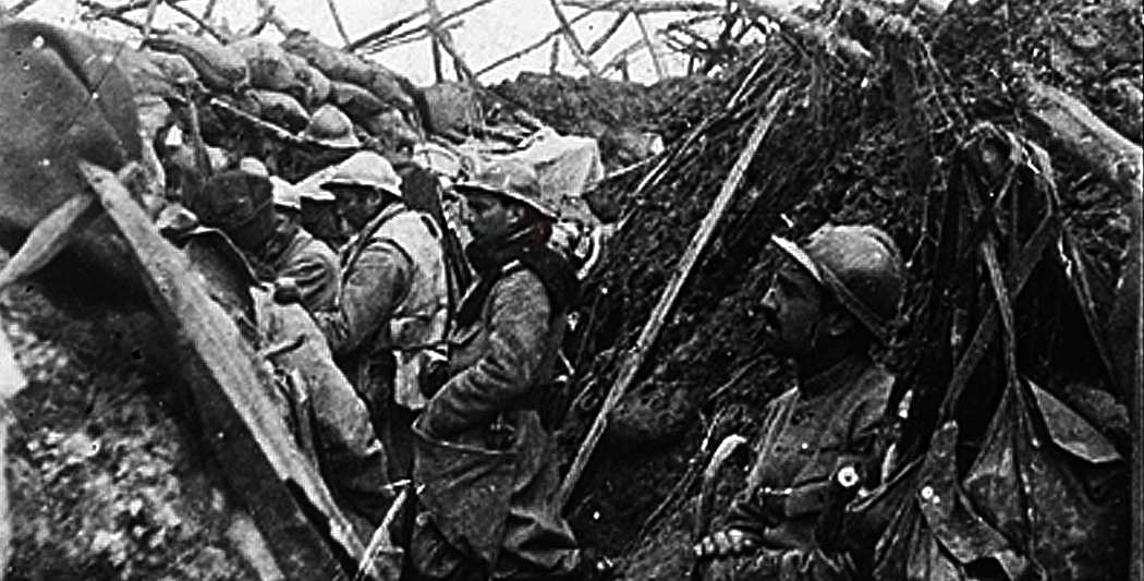 """Bataille la bataille de verdun La bataille de Verdun bataille verdun premiere guerre mondiale site histoire historyweb 17"