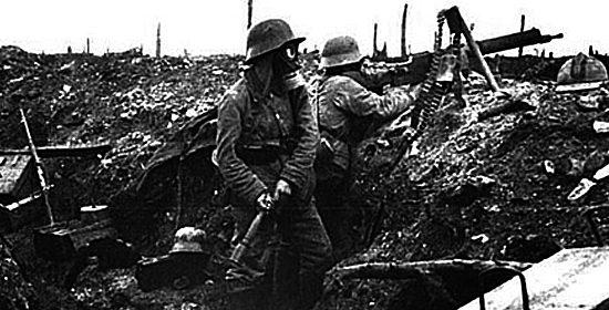 """Bataille la bataille de verdun La bataille de Verdun bataille verdun premiere guerre mondiale site histoire historyweb 2"