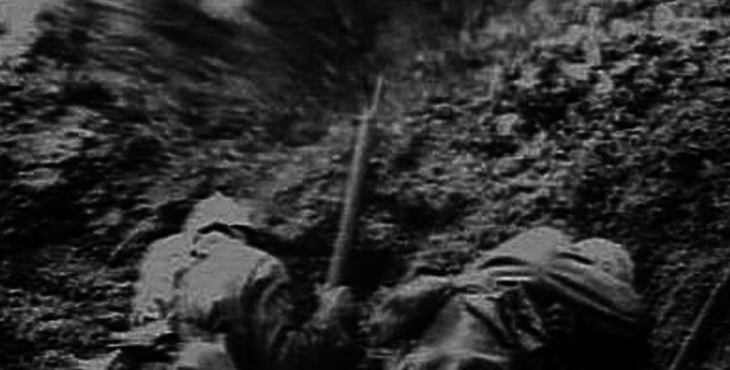 La Bataille de Verdun | Soldats français sous les bombardements | historyweb.fr la bataille de verdun La bataille de Verdun bataille verdun premiere guerre mondiale site histoire historyweb 5
