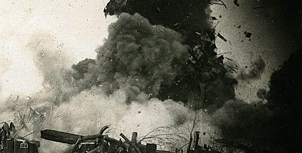 La bataille de Verdun | Bombardement allemand | historyweb.fr la bataille de verdun La bataille de Verdun bataille verdun premiere guerre mondiale site histoire historyweb 6