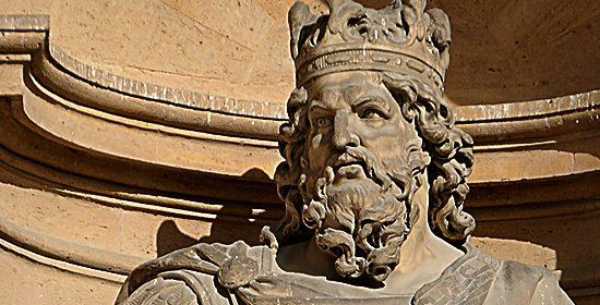 Couronnement de Charlemagne | Site d'Histoire | Historyweb.fr couronnement de Charlemagne Le couronnement de Charlemagne charlemagne 2 site histoire historyweb