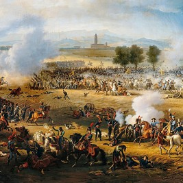 Bataille de Marengo | historyweb.fr bataille de marengo La bataille de Marengo bataille marengo site histoire historyweb 1 267x267