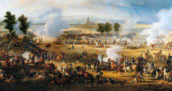 Bataille de Marengo | historyweb.fr bataille du pont d'arcole La bataille du pont d'Arcole bataille marengo site histoire historyweb 1 350x185