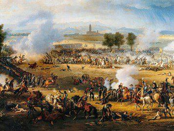 Bataille de Marengo | historyweb.fr bataille de marengo La bataille de Marengo bataille marengo site histoire historyweb 1 356x267