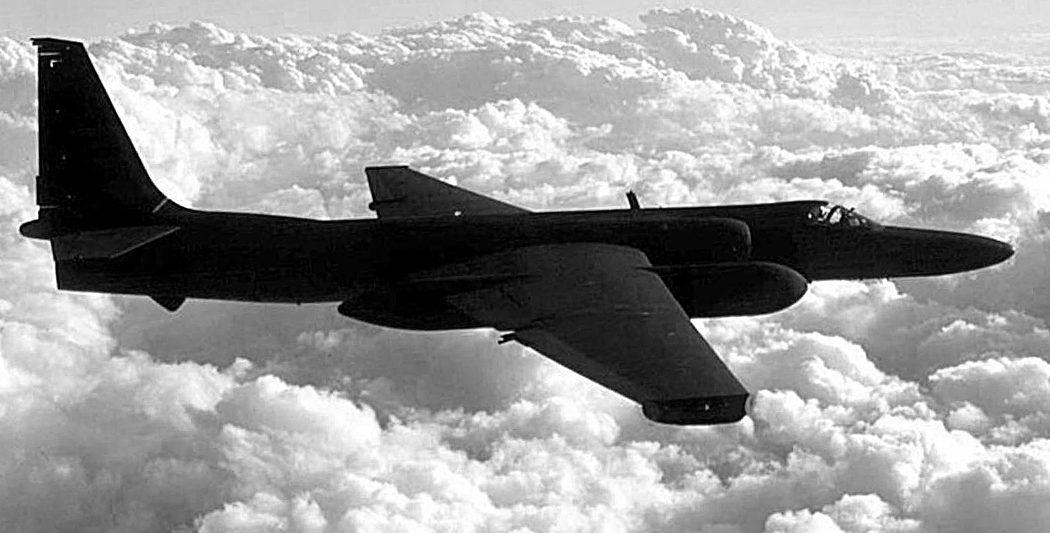 Crise des missiles de Cuba |Avion U2 | Le site de l'Histoire | historyweb.fr crise des missiles de cuba La crise des missiles de Cuba crise des missiles historyweb 5