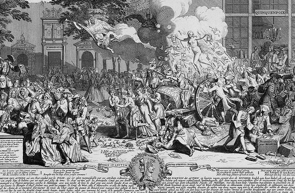 John Law | Faillite de la Compagnie des Indes | historyweb.fr john law Le système de John Law john law historyweb 2