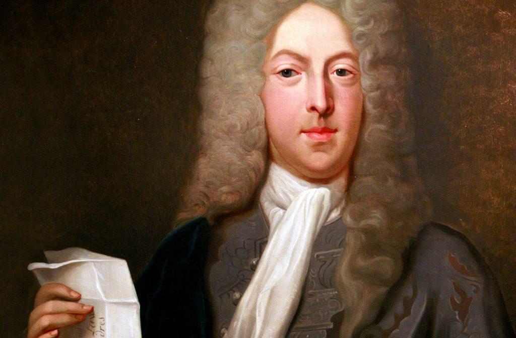 John Law | historyweb.fr john law Le système de John Law john law historyweb
