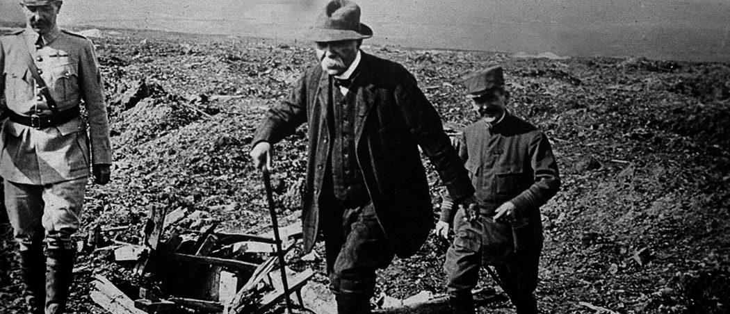 Georges Clemenceau | Site de l'Histoire | historyweb 4 clemenceau Georges Clemenceau, le Tigre clemenceau histoire historyweb 3