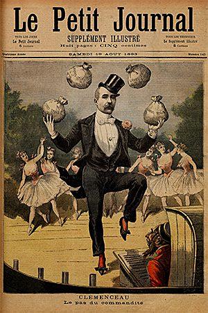 Clemenceau | Site de l'Histoire | historyweb -2 clemenceau Georges Clemenceau, le Tigre clemenceau histoire historyweb 6
