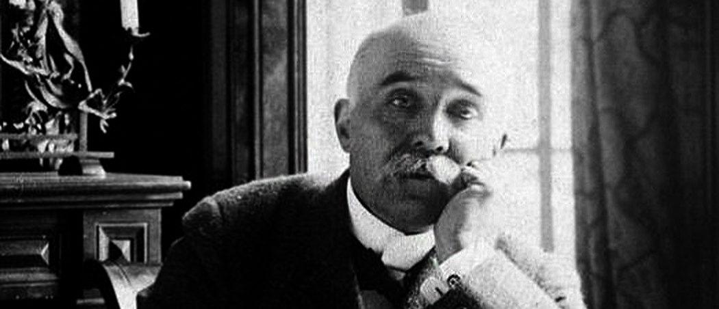 Georges Clemenceau | Site de l'Histoire | historyweb 6 clemenceau Georges Clemenceau, le Tigre clemenceau histoire historyweb 7