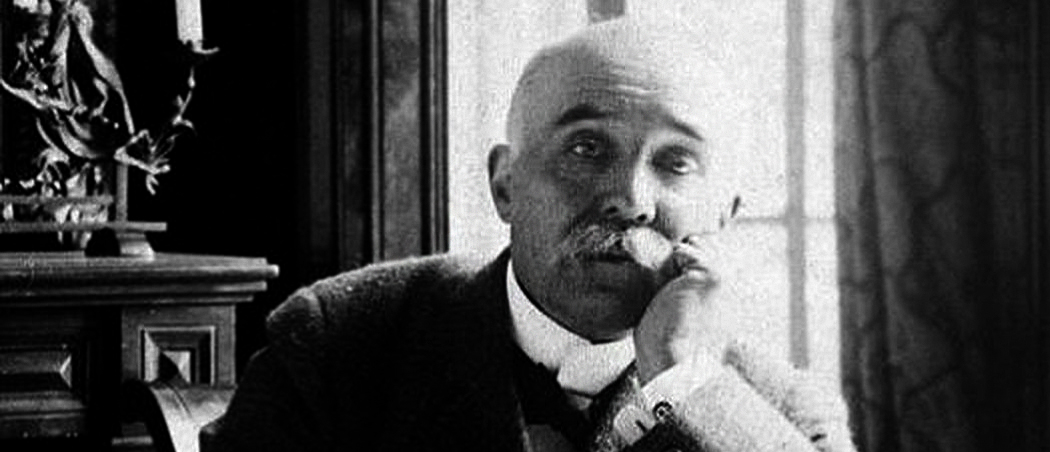 Georges Clemenceau | Site de l'Histoire | historyweb 6 clemenceau Clemenceau, le Tigre clemenceau histoire historyweb 7