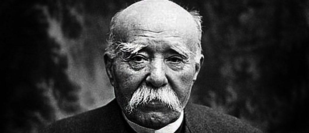 Georges Clemenceau | Site de l'Histoire | historyweb 3 clemenceau Georges Clemenceau, le Tigre clemenceau histoire historyweb