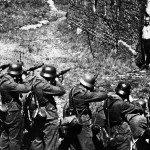 Georges Blind, le fusillé souriant train nazi Un train nazi rempli d'or découvert en Pologne Georges Blind histoire historyweb 2 150x150