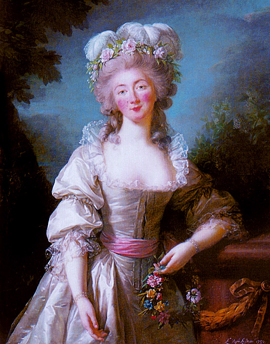 Comtesse du Barry | L'affaire du collier | Historyweb affaire du collier L'affaire du collier de la reine – 1/3 affaire collier histoire historyweb 2