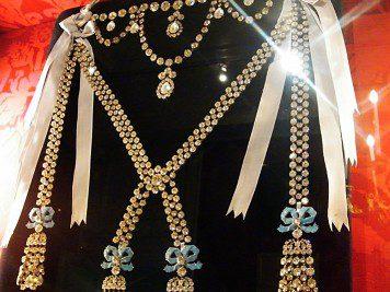 L'affaire du collier de la reine | Historyweb affaire du collier L'affaire du collier de la reine – 1/3 affaire collier histoire historyweb 356x267