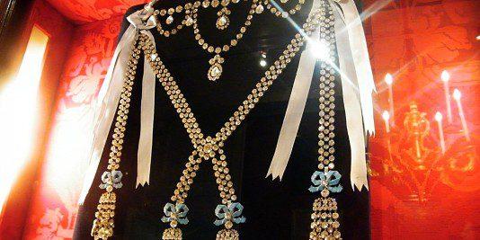 L'affaire du collier de la reine | Historyweb affaire du collier L'affaire du collier de la reine – 1/3 affaire collier histoire historyweb 534x267