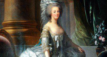 L'affaire du collier | Marie-Antoinette -2 | Historyweb collier de la reine L'affaire du collier de la reine 3/3 affaire collier histoire historyweb 7 350x185