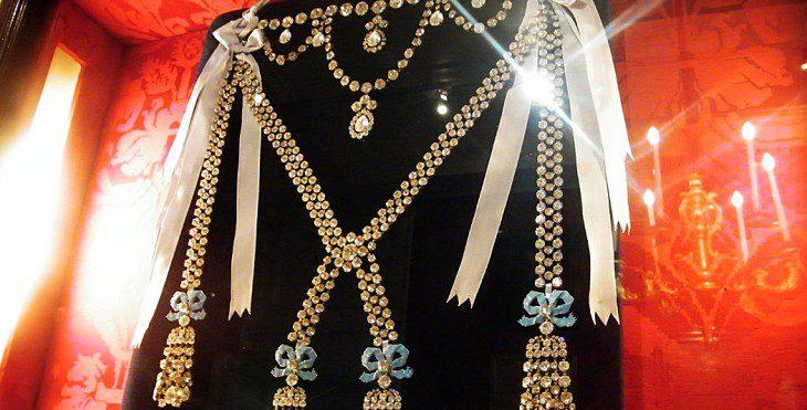 L'affaire du collier de la reine | Historyweb affaire du collier L'affaire du collier de la reine – 1/3 affaire collier histoire historyweb 730x371