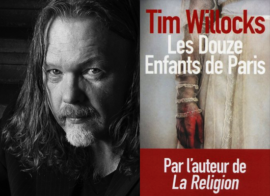 Les douze enfants de Paris | Tim Willocks les douze enfants de paris Les Douze Enfants de Paris de Tim Willocks histoire historyweb douze enfants de paris tim willocks 2