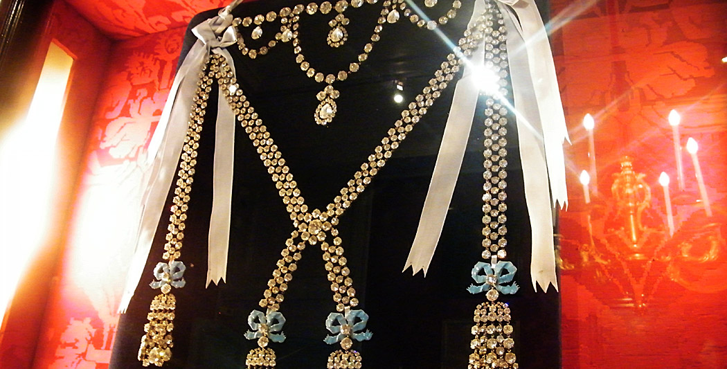 L'affaire du collier de la reine 1/3 affaire du collier L'affaire du collier de la reine – 1/3 affaire collier histoire historyweb