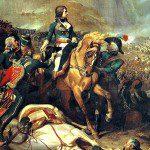 La bataille de Rivoli bataille du pont d'arcole La bataille du pont d'Arcole bataille rivoli 150x150