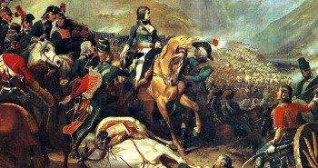 La bataille de Rivoli | Le site de l'Histoire | historyweb bataille du pont d'arcole La bataille du pont d'Arcole bataille rivoli 350x185