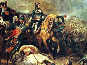 La bataille de Rivoli | Le site de l'Histoire | historyweb bataille de rivoli La bataille de Rivoli bataille rivoli 356x267