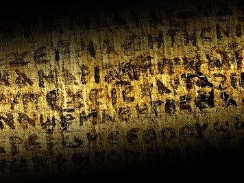 Un fragment d'évangile dans un masque de momie égyptienne momie égyptienne Un évangile du 1er siècle dans une momie égyptienne momie evangile historyweb 356x267
