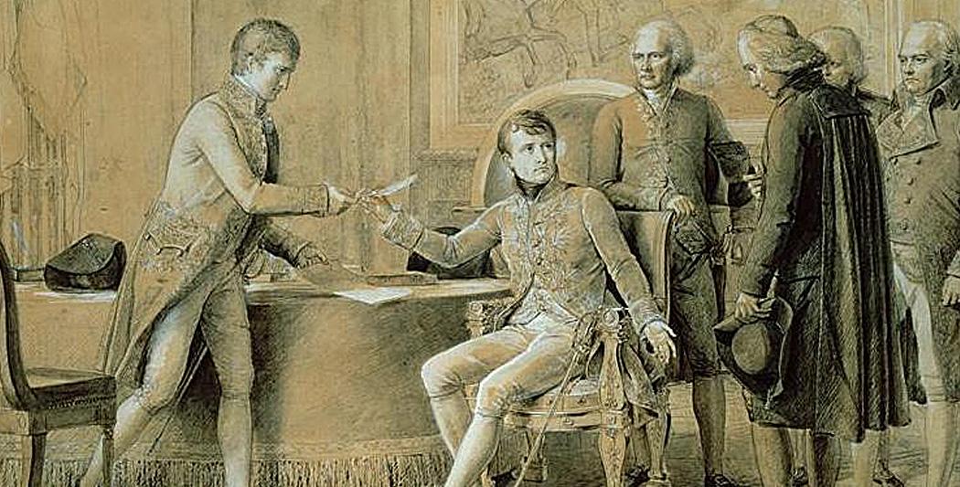 Le Concordat de Bonaparte concordat Le concordat de Bonaparte concordat bonaparte histoire historyweb1