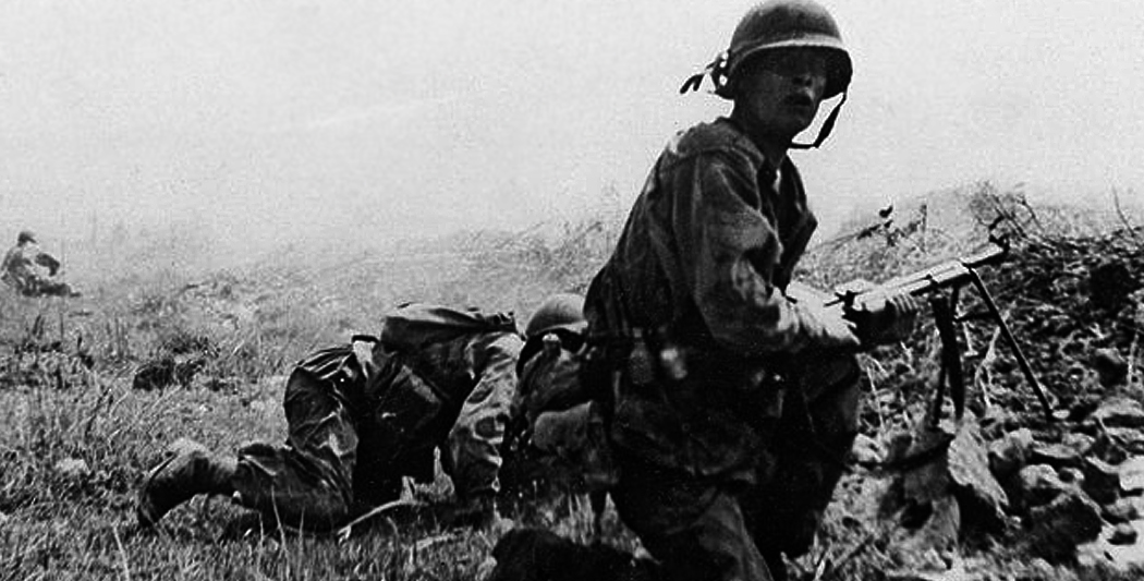 La bataille de Dien Bien Phu (2/5) bataille de dien bien phu La bataille de Dien Bien Phu (2/5) dien bien phu histoire historyweb 21