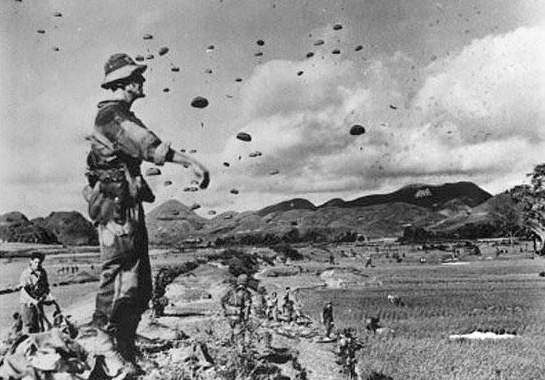 La bataille de Dien Bien Phu | Site d'Histoire | Historyweb 3 dien bien phu La bataille de Dien Bien Phu (1/5) dien bien phu histoire historyweb 3
