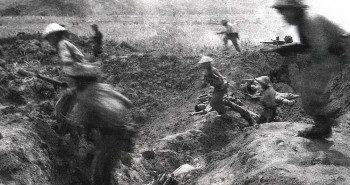 La bataille de Dien Bien Phu | Site d'Histoire | Historyweb fusillé souriant Georges Blind, le fusillé souriant dien bien phu histoire historyweb 350x185