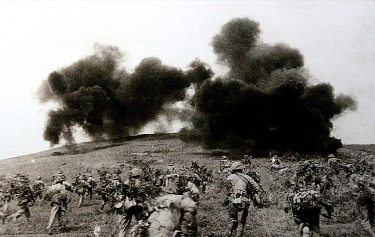 La bataille de Dien Bien Phu 5 | Site d'Histoire | Historyweb bataille de dien bien phu La bataille de Dien Bien Phu (2/5) dien bien phu histoire historyweb 5