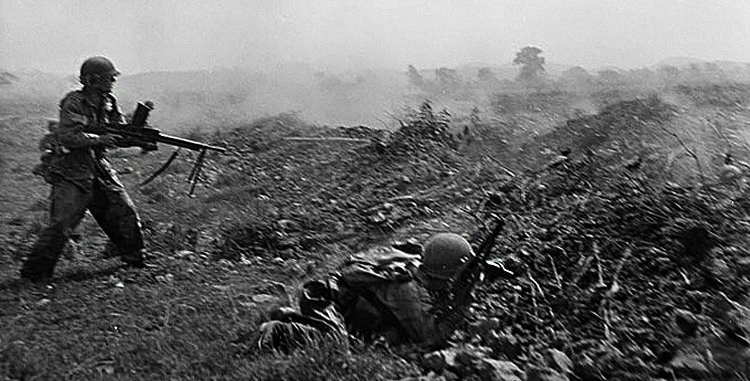 La bataille de Dien Bien Phu 6 | Site d'Histoire | Historyweb la bataille de dien bien phu La bataille de Dien Bien Phu (3/5) dien bien phu histoire historyweb 6