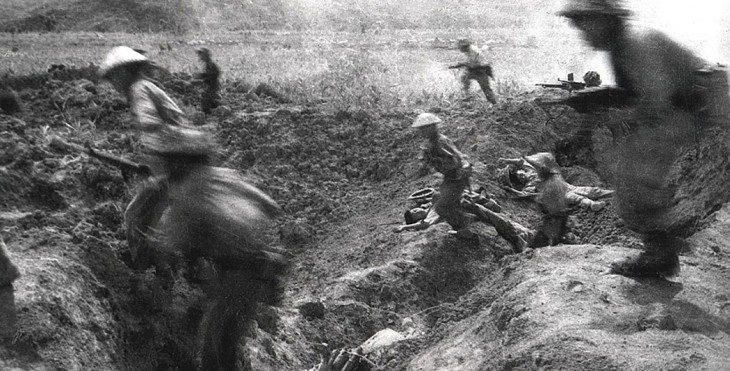 La bataille de Dien Bien Phu | Site d'Histoire | Historyweb dien bien phu La bataille de Dien Bien Phu (1/5) dien bien phu histoire historyweb 730x371