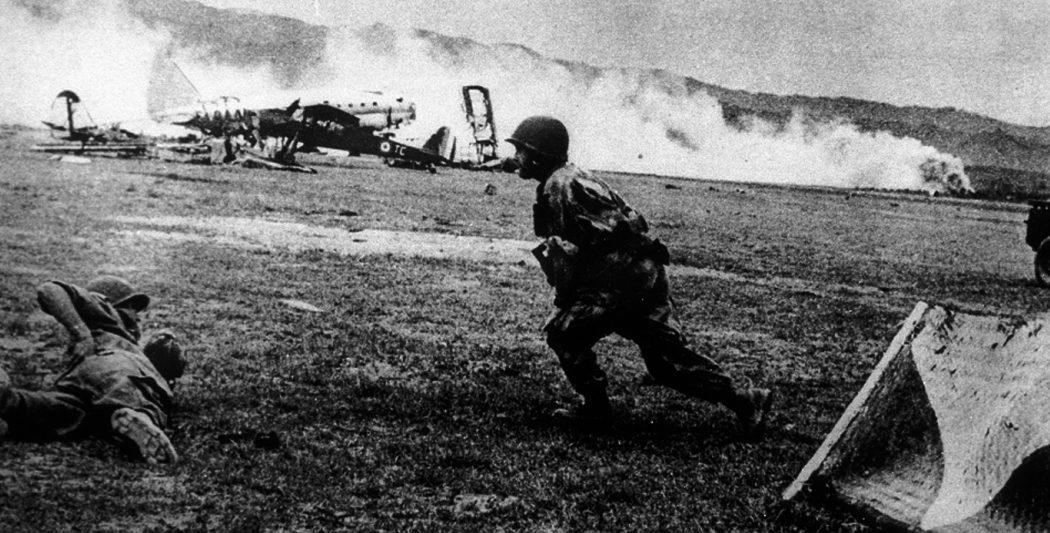 La bataille de Dien Bien Phu 9 | Site d'Histoire | Historyweb la bataille de dien bien phu La bataille de Dien Bien Phu (3/5) dien bien phu histoire historyweb 9